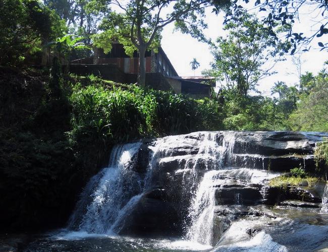 Amba Ravana Falls