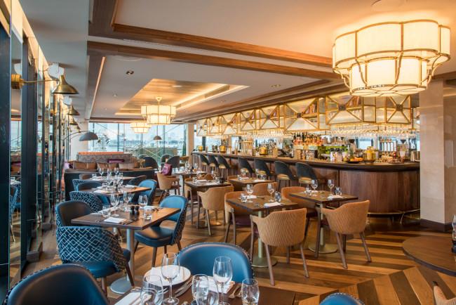 Aviary Restaurant