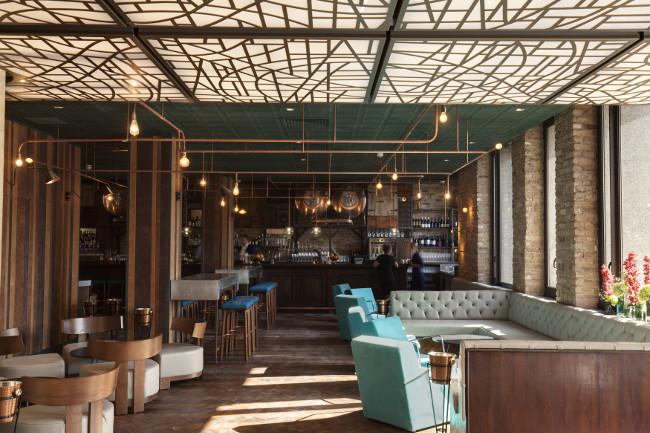 Burdock Bar