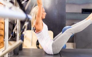Grace Belgravia exercise
