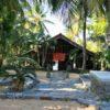Mamboz main house