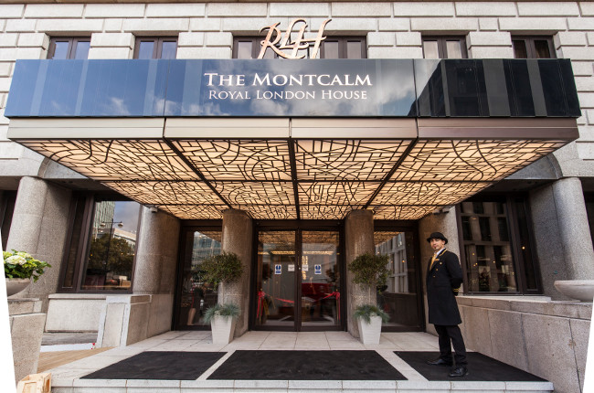 Montcalm Royal London House