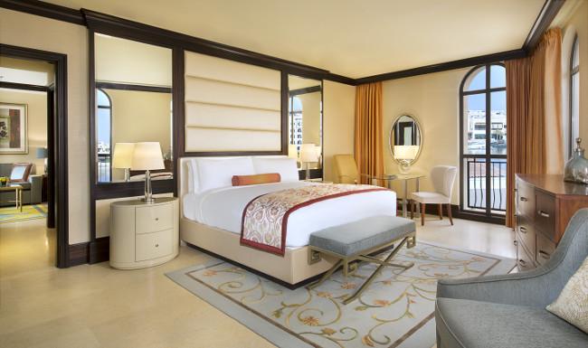 Ritz Carlton Grand Canal Hotel