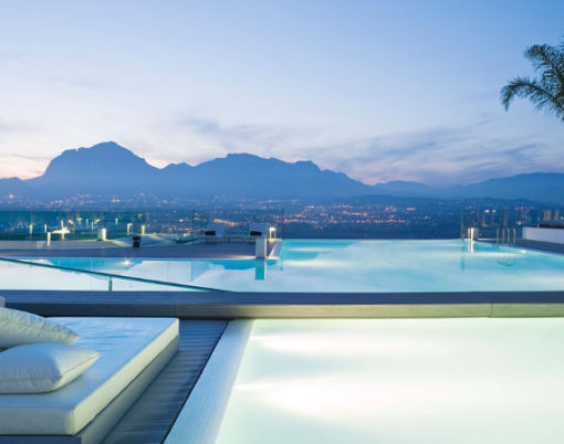 Sha Wellness, Alicante Spain