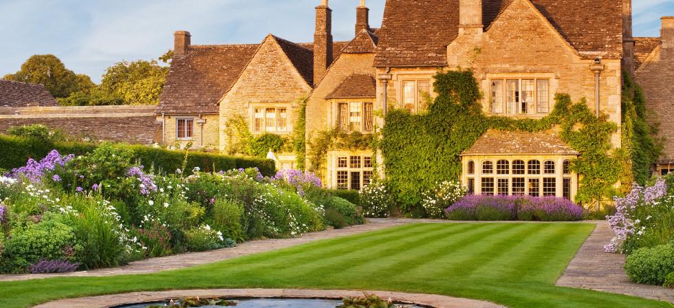 Whatley Manor Hotel And Spa Malmesbury