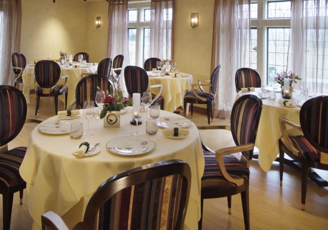 The Dining Room Malmesbury