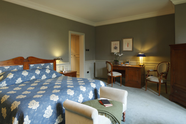 Whatley Manor Hotel And Spa Wiltshire