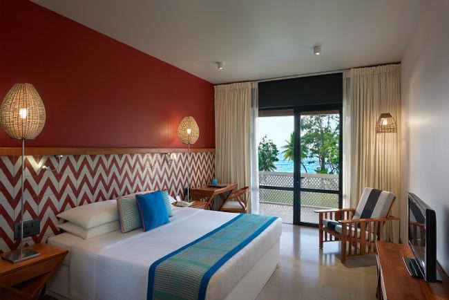 The Cinnamon Bey Beruwala Hotel