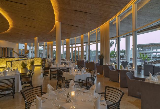 Hotel Paracas restaurant