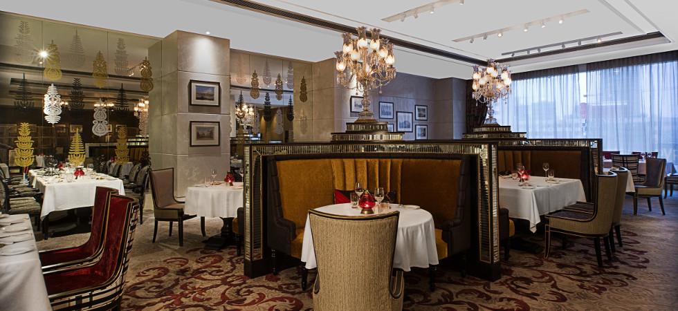 Sahib Restaurant Review
