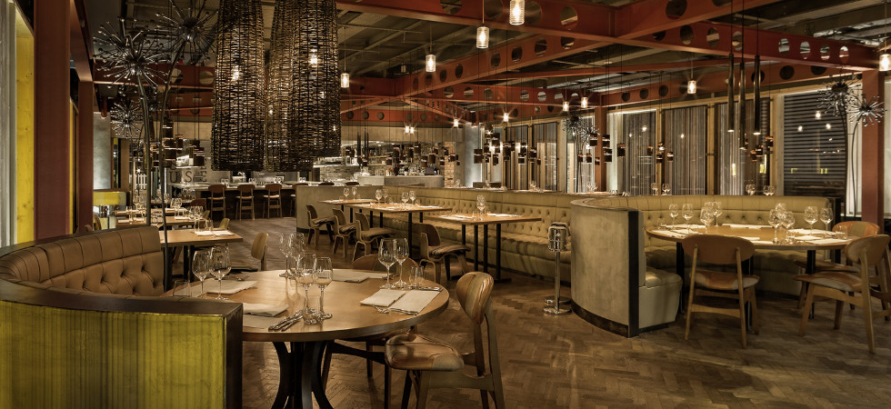 The Best Manchester Restaurant By The Chef