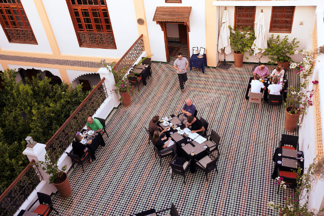 Palais Amani Hotel Fez
