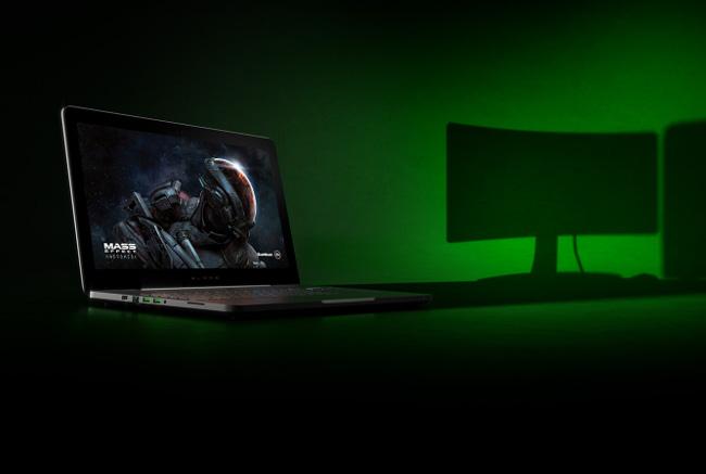 Razer Blade Pro V2 Gaming laptop