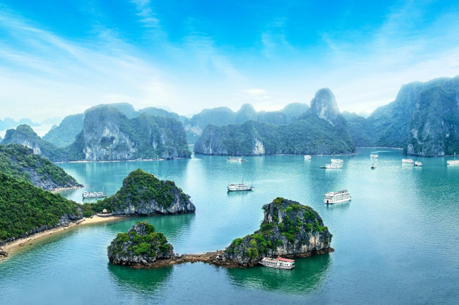 Timeless Wonders of Vietnam in Colonial Luxury 650