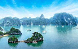 Timeless Wonders of Vietnam in Colonial Luxury 980