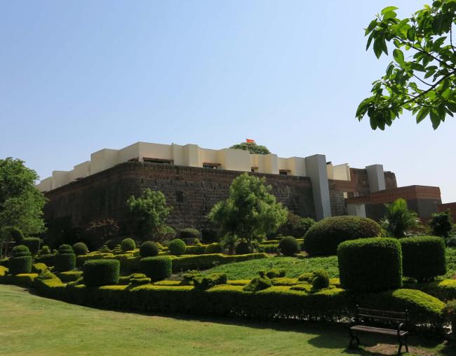 Fort Jadavgadh