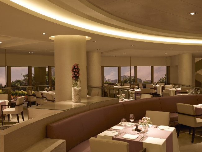BOTTICINO – The Trident Bandra Kurla Mumbai, India
