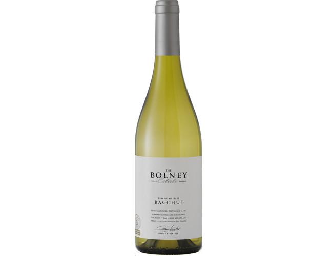 Bolney Wine Estate Bacchus 2015