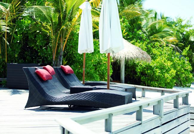 Baros Island - Maldives