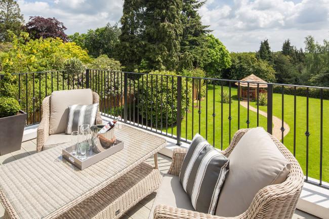Home front eight garden interior design tips luxury for Haven home and garden design