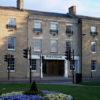 Poets House, Ely in Cambridgeshire