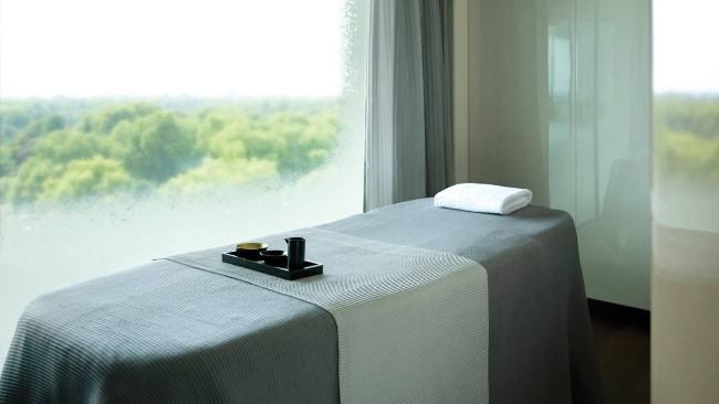 The Spring Clean Ritual at The Four Seasons Hotel London at Park Lane