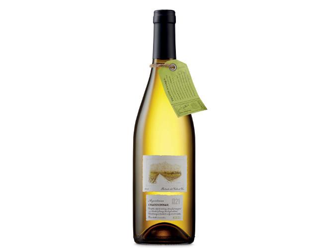 Lot 21 Argentinian Chardonnay