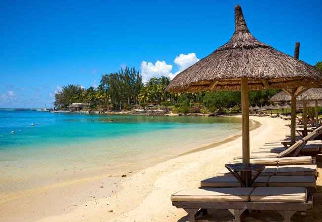 Oberoi Island - Mauritius
