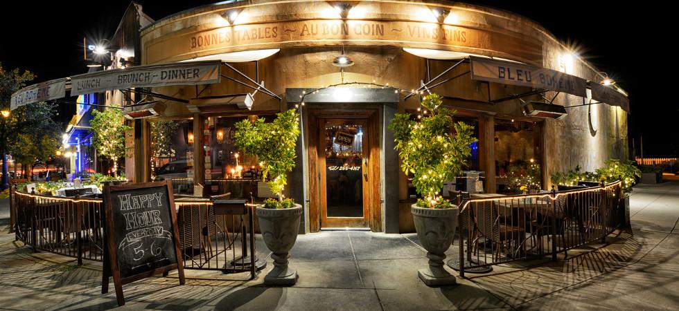 French Restaurant Kensington San Diego