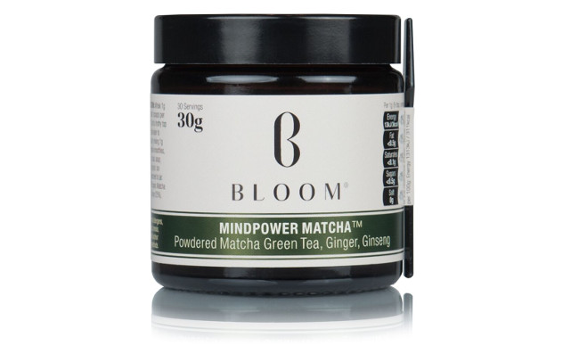BLOOM Teas Flavoured Matcha Powder