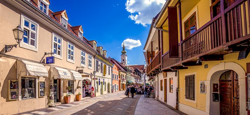 Best Croatian Restaurant Zagreb