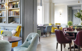 The Townhouse at The Kensington Hotel in London