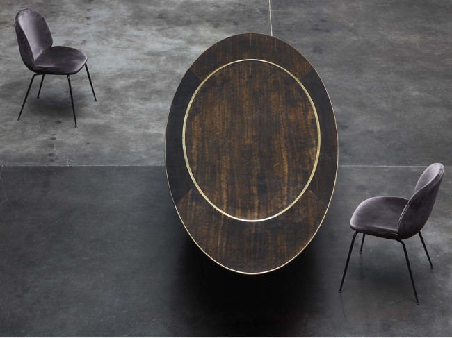 DINING TABLES: KYNANCE AND CHILWORTH