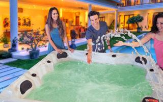 Blue Whale Spa