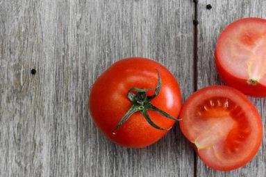tomato-