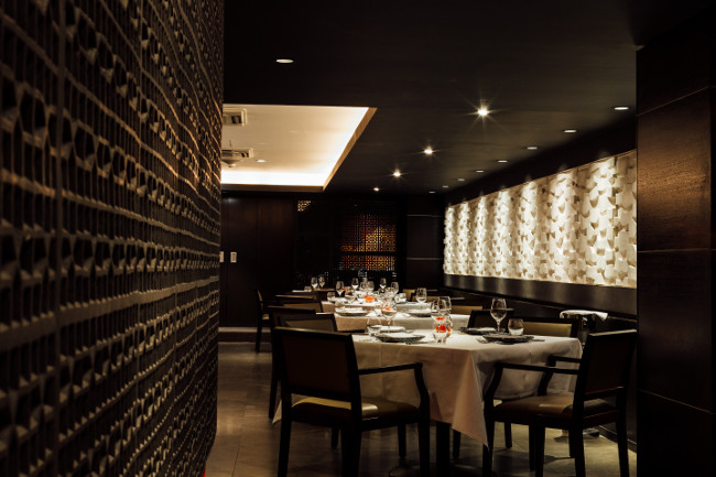 Benares, Mayfair in London