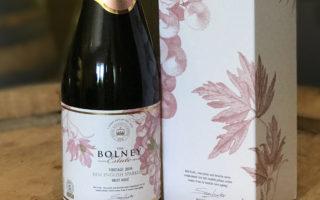 Bolney & Kew Sparkling Wine