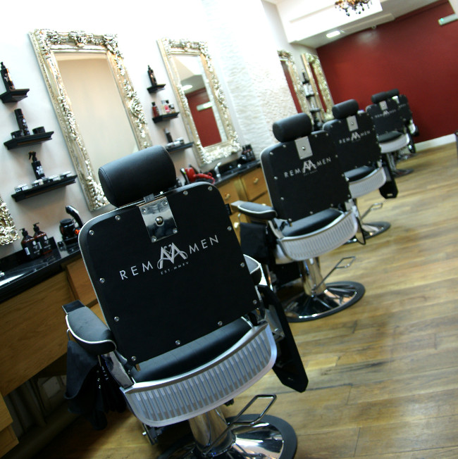 envy barbers covent garden
