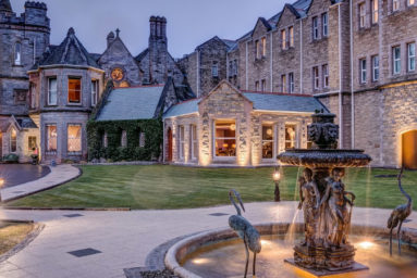 The Culloden Hotel & Spa