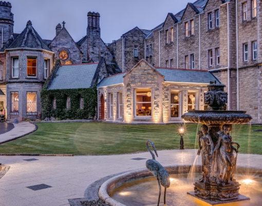 The Culloden Hotel & Spa