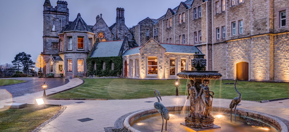 The Culloden Hotel And Spa