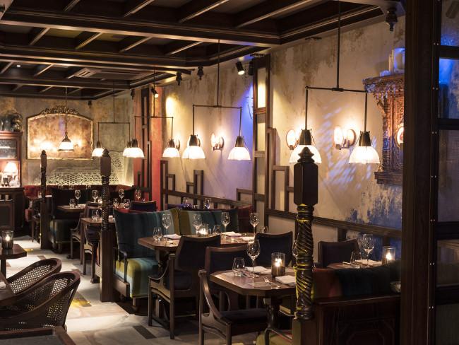 Tamarind Kitchen London