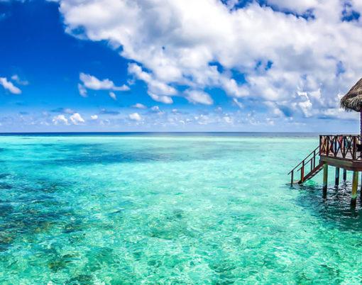 Maldives v Seychelles