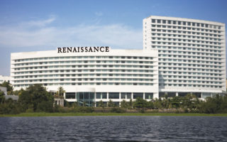Renaissance Mumbai Convention Centre Hotel, Mumbai, Maharashtra in India