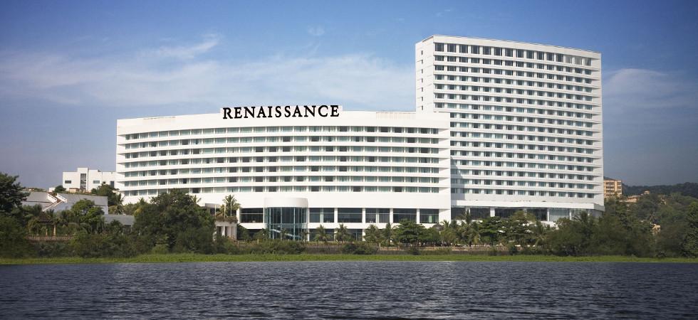 Renaissance Mumbai Convention Centre Hotel, Mumbai, Maharashtra in India