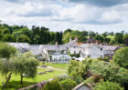 Summer Lodge Country House Hotel & Spa, Evershot in Dorset