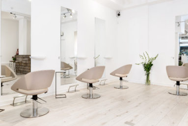 STIL Salon, Notting Hill in London