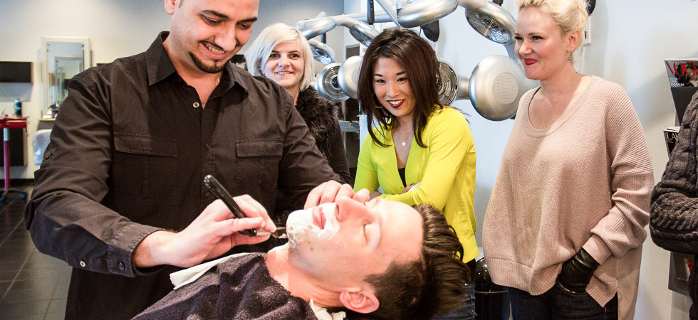 traditional wet shave envy barbers