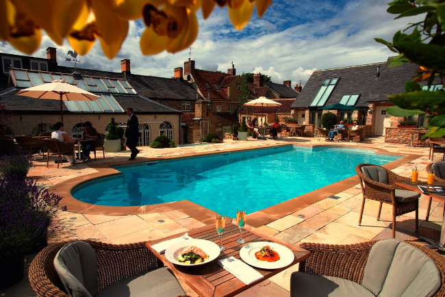 The Feversham Arms