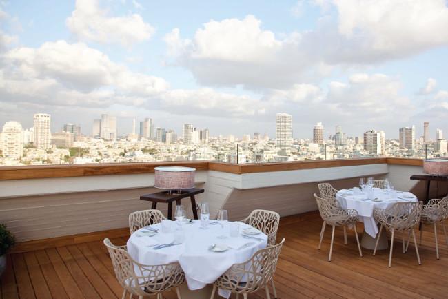 The Carlton Tel Aviv Hotel in Israel